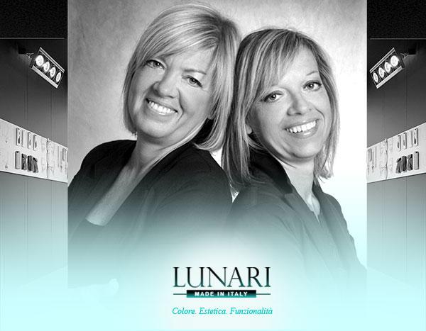 Eugenia & Paola Lunari